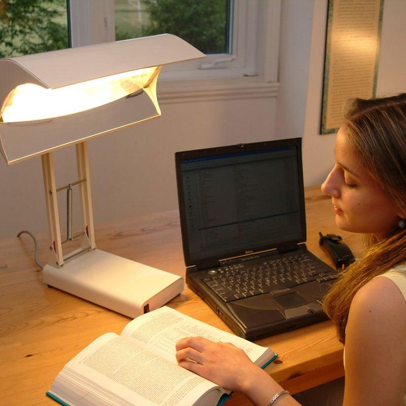 Sadelite Desk Lamp Northern Light Technologies Canada