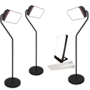 Clinics Favourite package deal 10,000 Light therapy lamps